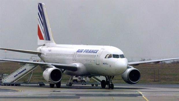 Tripulación de Air France denunció haber vivido