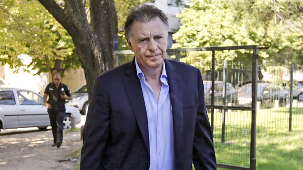La AFIP prepara otra denuncia contra Cristobal López por eludir la inhibición de bienes dictada por la Justicia