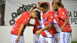 Fotos de Argentinos Juniors