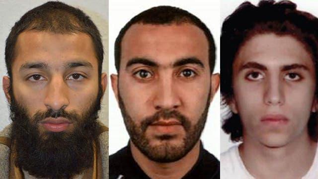 El líder del grupo terrorista no pudo pagar el alquiler de un camión más grande