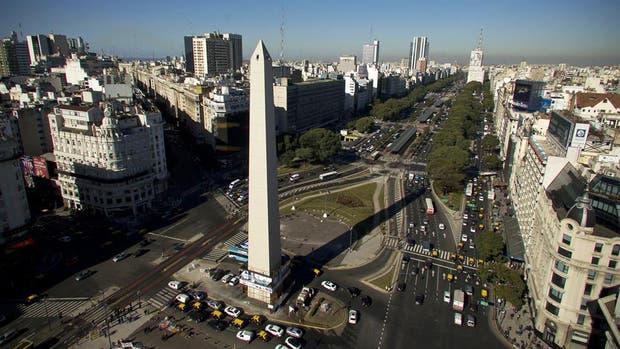 ABL: la mayoría de los hogares porteños pagará hasta $ 75 más por mes en 2018