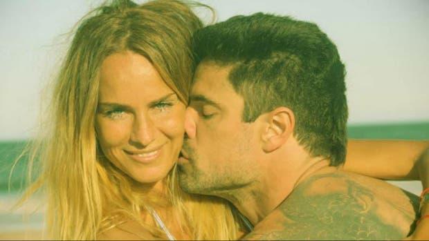 Sabrina Rojas irá al Bailando...¿y Luciano la acompañará?