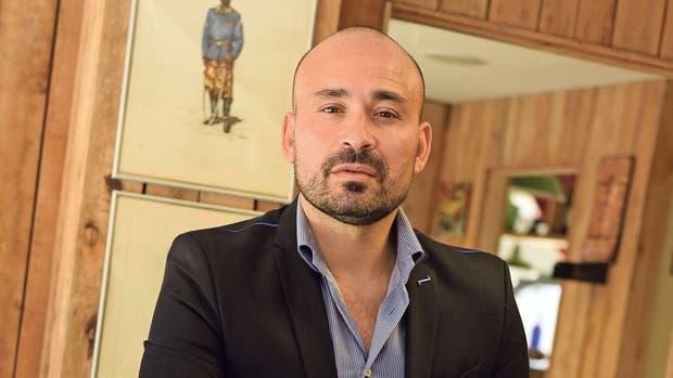 Javier Luna, el ociólogo experto de la semana