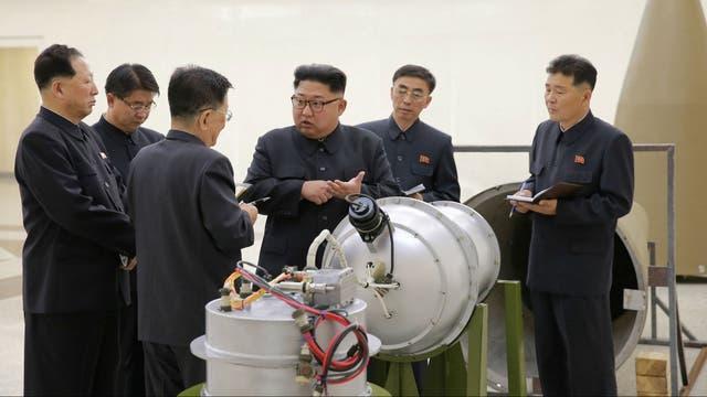 Qué es una bomba de hidrógeno y cuánto daño podría causar