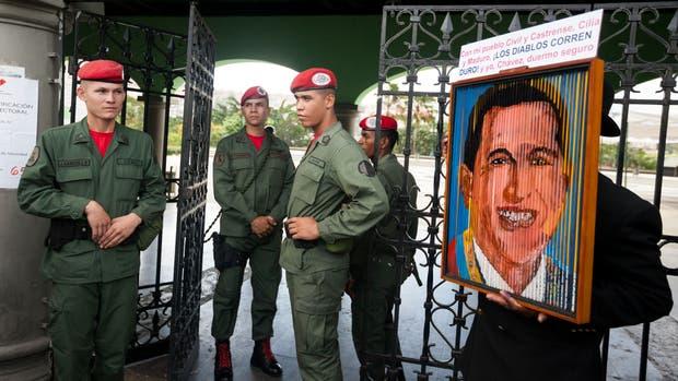 Elecciones legislativas en Venezuela