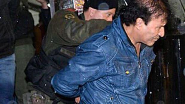 Detuvieron a Enrique Antequera, dueño de una feria en La Salada