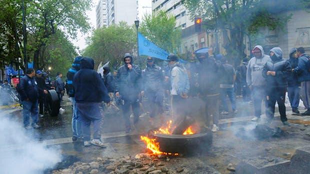 Macri y Vidal visitan Bahía Blanca y Olavarría