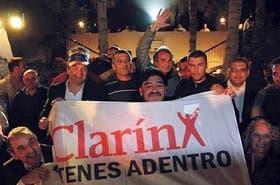 Guillermo Moreno no quiere que los supermercados pauten en los diarios