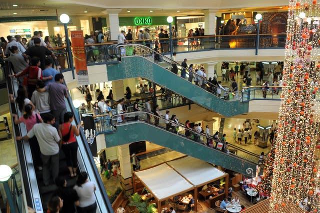 Tratan de organizarse para hacer las compras cuando hay promociones o descuentos