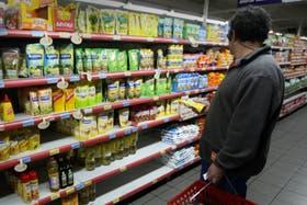 La principal causa de la desaceleración de la inflación es la menor demanda, resultado de la caída en la actividad económica