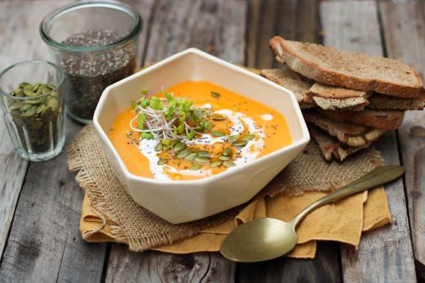 El modelo sustentable de Knorr permite disfrutar del máximo sabor de sus sopas