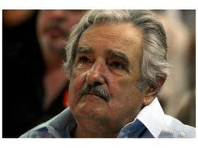 El presidente uruguayo, Pepe Mujica, habló en su programa semanal de radio sobre lo que está viviendo en Caracas