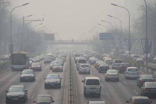 El aire contaminado caus siete millones de muertes 26 for Como purificar el aire contaminado