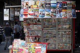 Los diarios Página/12 y Tiempo Argentino serán los más leídos en las oficinas de Presidencia