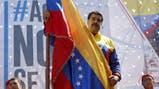 Fotos de Nicolás Maduro