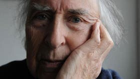 Jornadas para recordar al gran poeta Arnaldo Calveyra