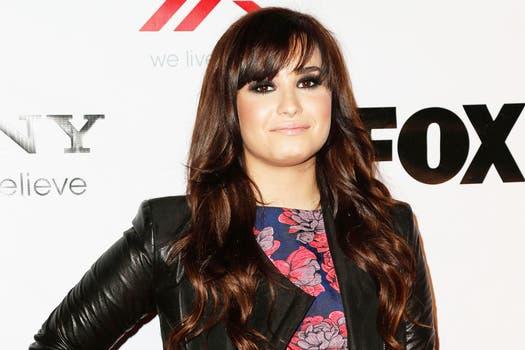 Demi Lovato: Demetria Devonne Lovato. Foto: AFP