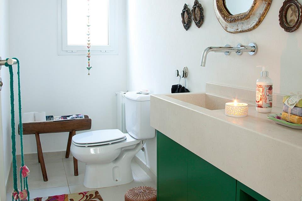 Algunas ideas para renovar el baño
