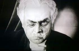 El doctor Mabuse, clásico de Lang que se verá en el Bafici