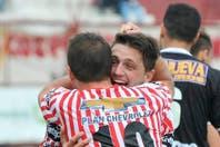 Los Andes derrotó a All Boys y alimentó su sueño de ascenso