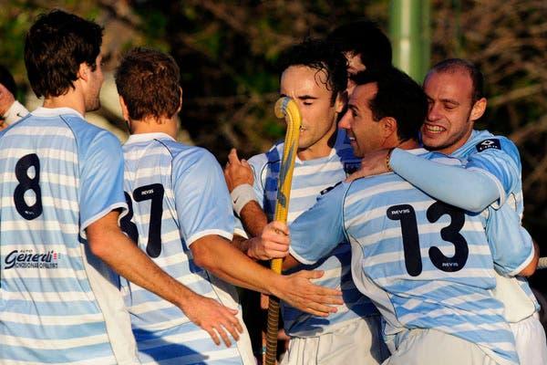 Último gol de Jorge Lombi como profesional