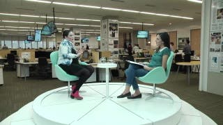 Entrevista completa a Juana Repetto