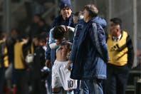 """Preocupación por Lionel Messi, que recibió un golpe: """"Contusión importante ósea"""""""