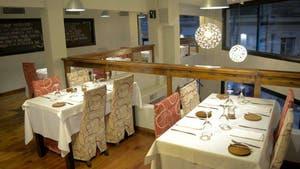 Restaurantes descuento club la nacion