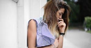 En los zapatos de... la bloguera Nicoletta Reggio