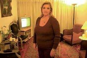 Graciela Señas, de 50 años, bajó cuarenta kilos después de la cirugía