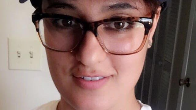Daniela Vargas, dreamer