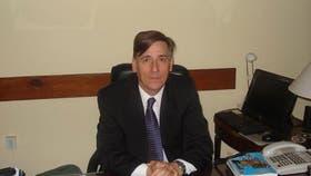 """""""Era un buen oficial, trabajaba todo el día"""", dijo José Potocar sobre el comisario prófugo que pedía coimas"""