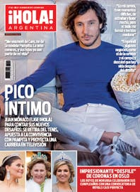 Revista 340 - Mayo 2017
