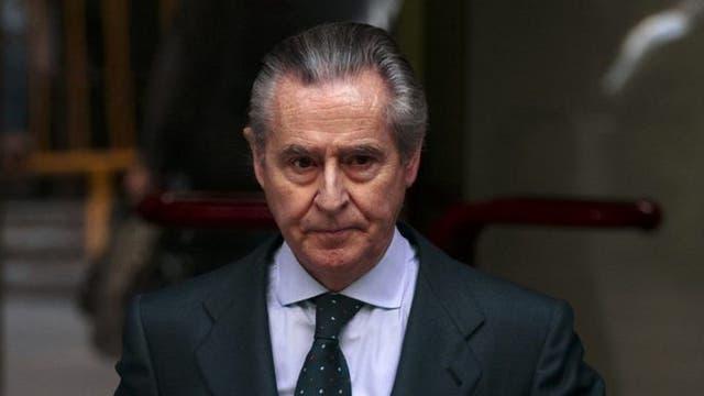 Miguel Blesa fue uno de los máximos símbolos de la corrupción financiera en España