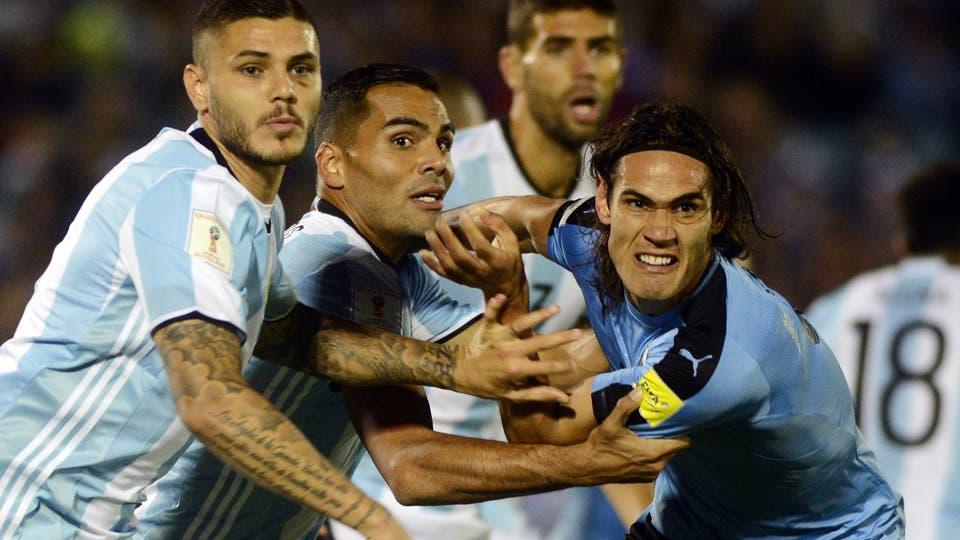 Lo mas destacado de la noche en el estadio Centenario.