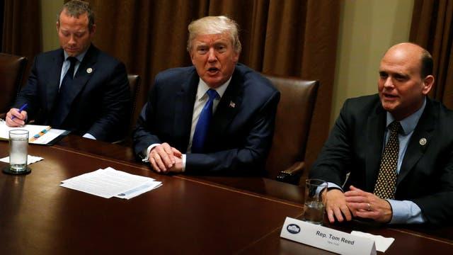 La administración de Donald Trump volvió ayer a dejar claro qué necesita de la Argentina parta volver a incluirla en el sistema generalizado de preferencias arancelarias