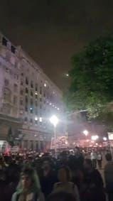 Santiago Maldonado: Marcha en Plaza de Mayo para pedir justicia