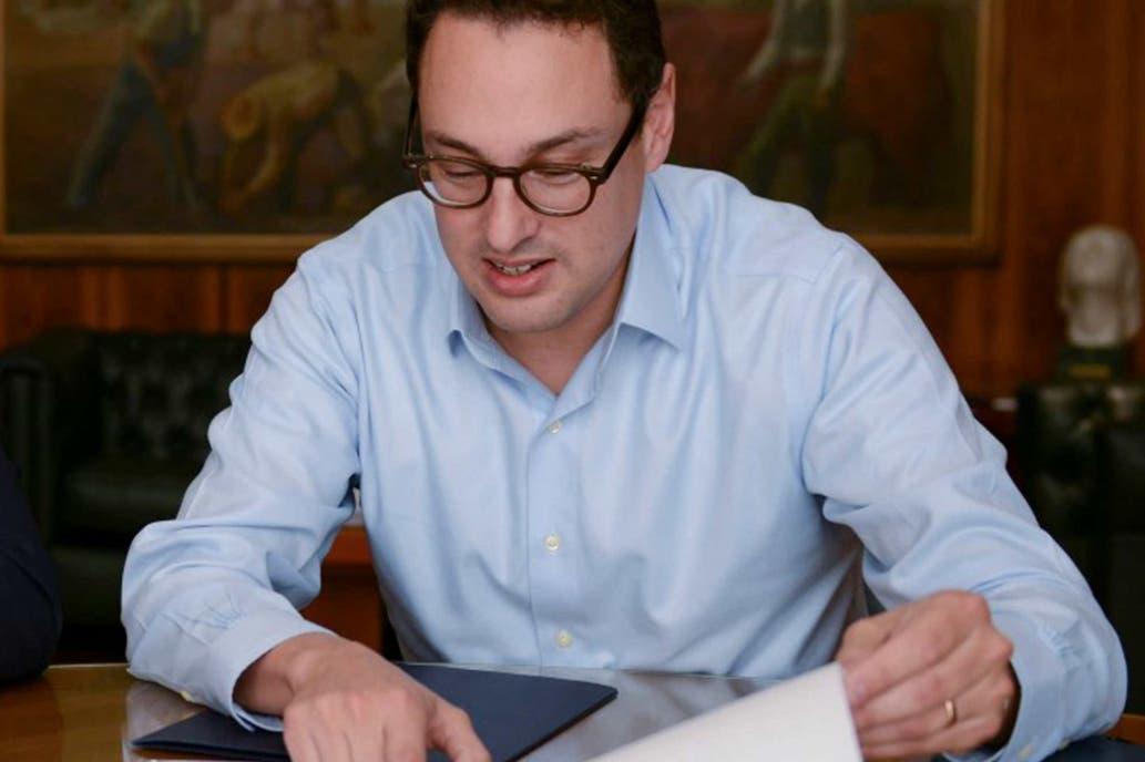El nuevo jefe de AFIP invierte en paraísos fiscales