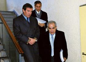 Marcelo Macarrón se presentó en los tribunales de Río Cuarto para quejarse por las fotografías difundidas
