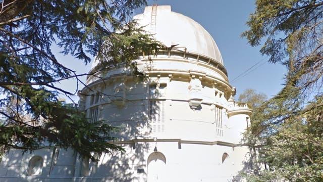 El Observatorio de La Plata