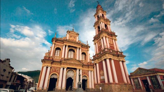 En la capital salteña, vale la pena visitar el museo dentro del Convento San Francisco