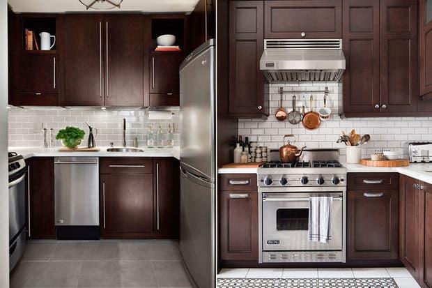 para los ms clsicos los tonos chocolate se asocian a la naturaleza y permiten crear ambientes elegantes y clidos foto