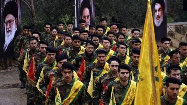 Israel ve una creciente amenaza de Irán y su milicia aliada