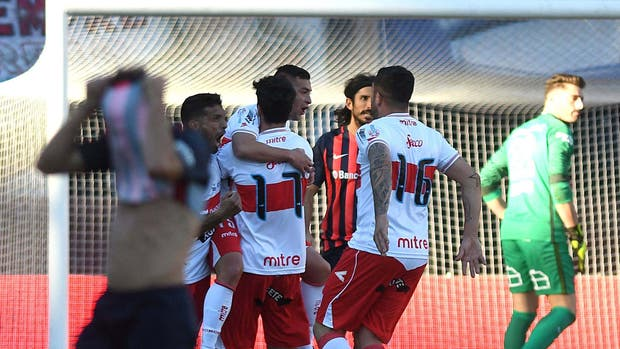 San Lorenzo no pudo con Deportivo Morón