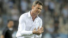 """""""En Brasil dejamos la imagen de un equipo que sabe lo que quiere"""", dijo Cocca"""