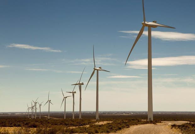 Las energías alternativas, una de las grandes apuestas del Gobierno