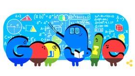 El Doodle que le dedicó Google a los maestros