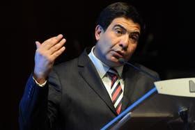 Ricardo Echegaray, titular de la AFIP, explicó las modificaciones en Ganancias