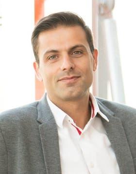 """Nicolás Alsina - Gerente Nuevos Negocios de Tarjeta Naranja: """"En muchos casos lanzamos productos sin comunicación masiva y sin demasiados desarrollos con el objetivo de testearlos con clientes reales"""""""