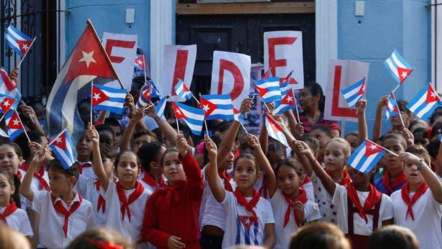 A un año de la muerte de Fidel, los cubanos votan en unas elecciones sin oposición